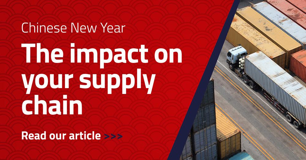 Chinese New Year Gravitas Worldwide